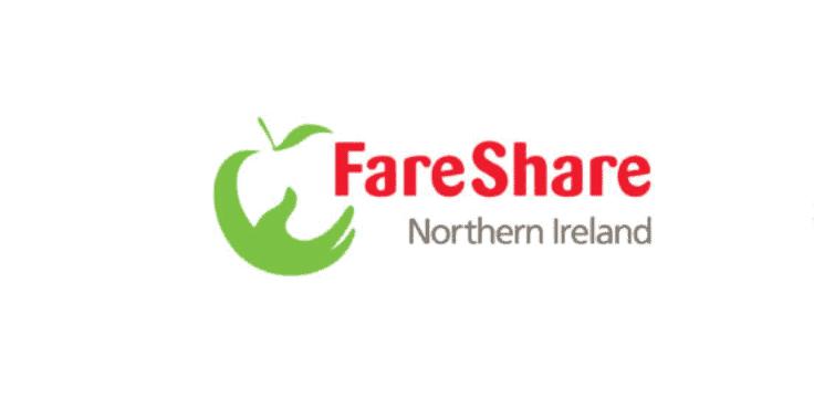 FareShare NI News Item