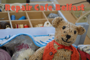 Repair Cafe Belfast