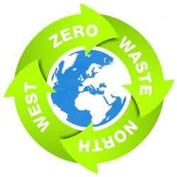 Zero Waste North West