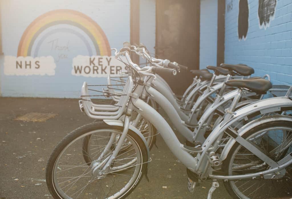 Belfast Bikes