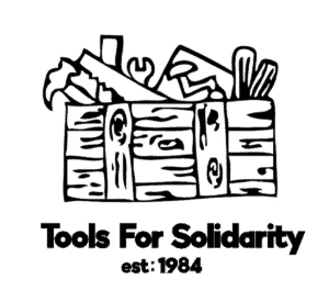 Tools For Solidarity Logo